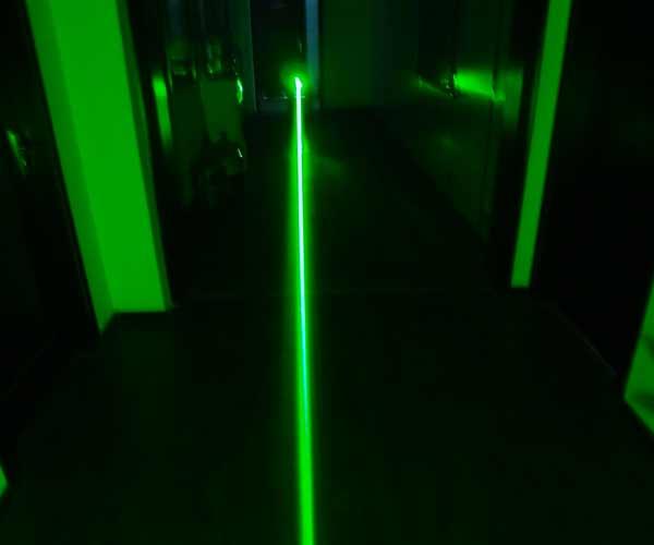 400mW グリーンレーザーポインター