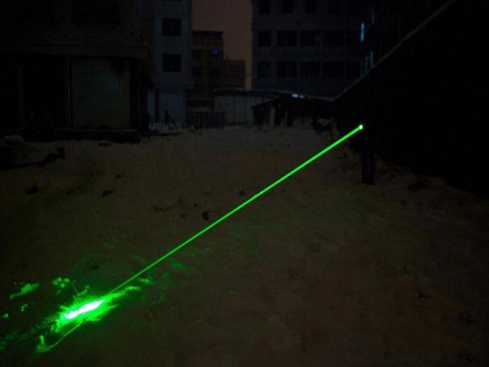 532nm 緑 グリーンレーザー
