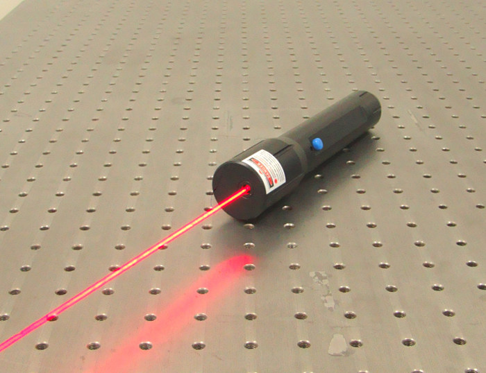 5000mw 447nm&532nm 青色光、緑色光、水色光 多彩レーザーポインター