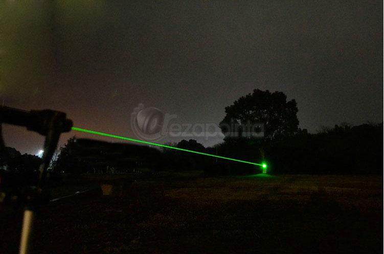 400mW グリーンレーザー