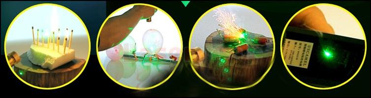 超強力10000mW 532nm 緑レーザーポインター 星キャップ付き 緑光 グリーン10W レーザーポインター 超高出力