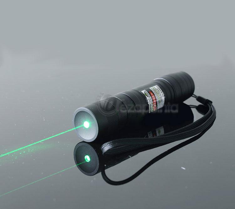 レーザーポインター 200mW