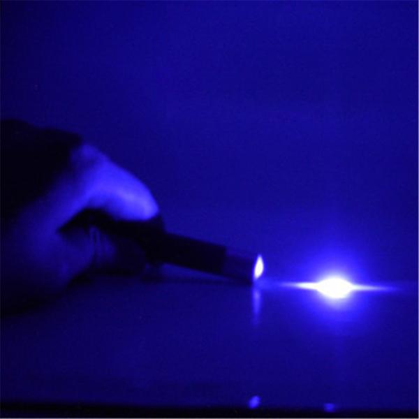 紫レーザーポインター