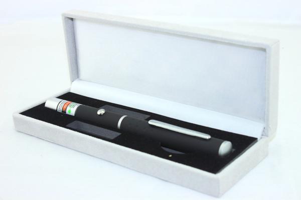 レーザーポインター ペン型