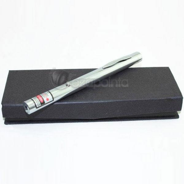 高性能30mW ペン型レーザーポインター