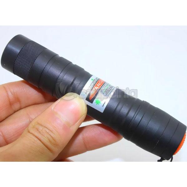 100mW レーザーポインター