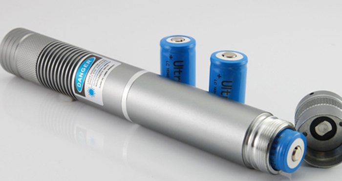 超強出力20000mw青色レーザーポインター