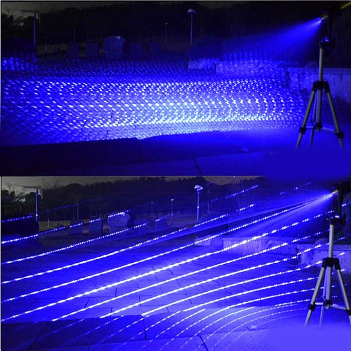 高精度レーザーポインター30000mw