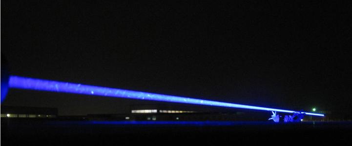 超高出力レーザーポインター 870機能が強くて  満天の星 5in1