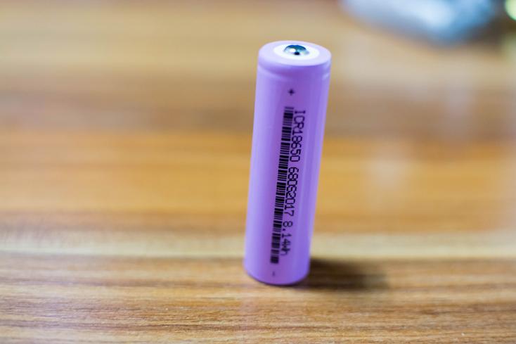 バッテリー 22000mAh