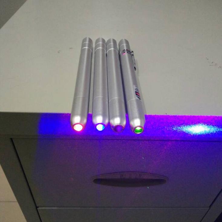 300mwレーザーポインターペン型
