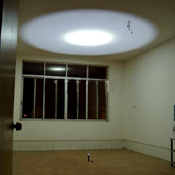 災害用懐中電灯
