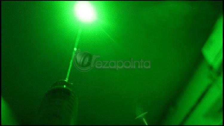 グリーンレーザーポインター 3000mw