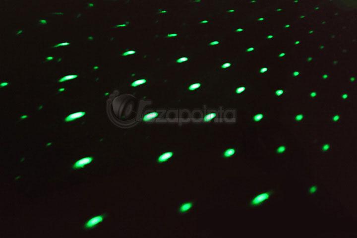 10mW 緑レーザーポインター