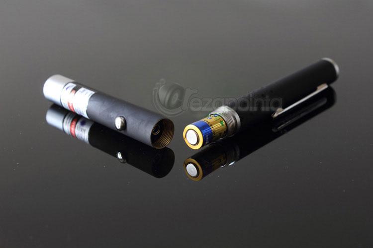 50mWレーザー指示棒/レーザーポインター