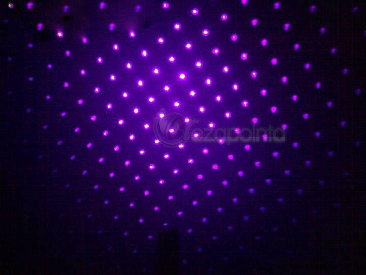 10mW レーザーポインター青紫