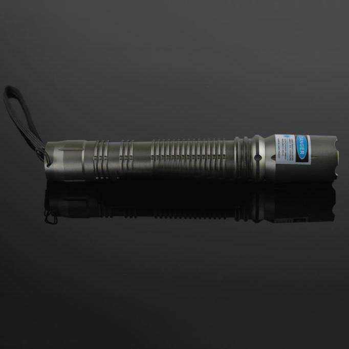 2000mW ブルーレーザーポインター