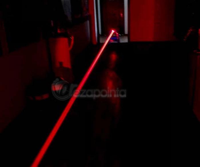 レーザーペン 赤色