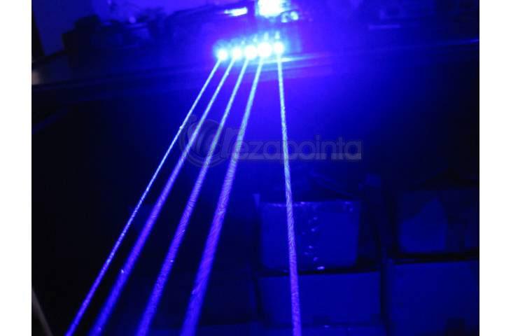 レーザーポインター レーザー保護メガネ入り