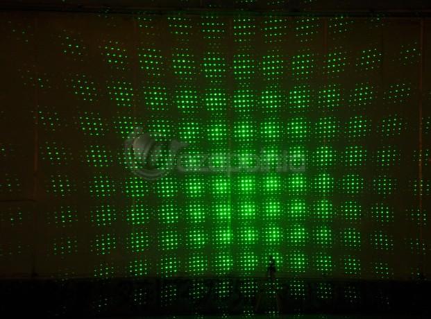 超高出力緑レーザーポインター3000mw