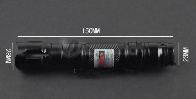 3000mw532nmレーザーポインター