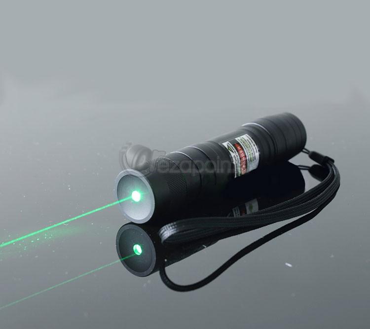 200mw レーザーポインター 緑