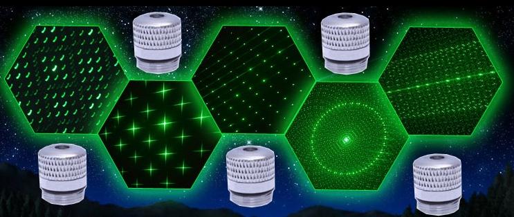 レーザーポインター おすすめグリーン 激安