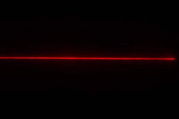 赤100mw レーザーポインター