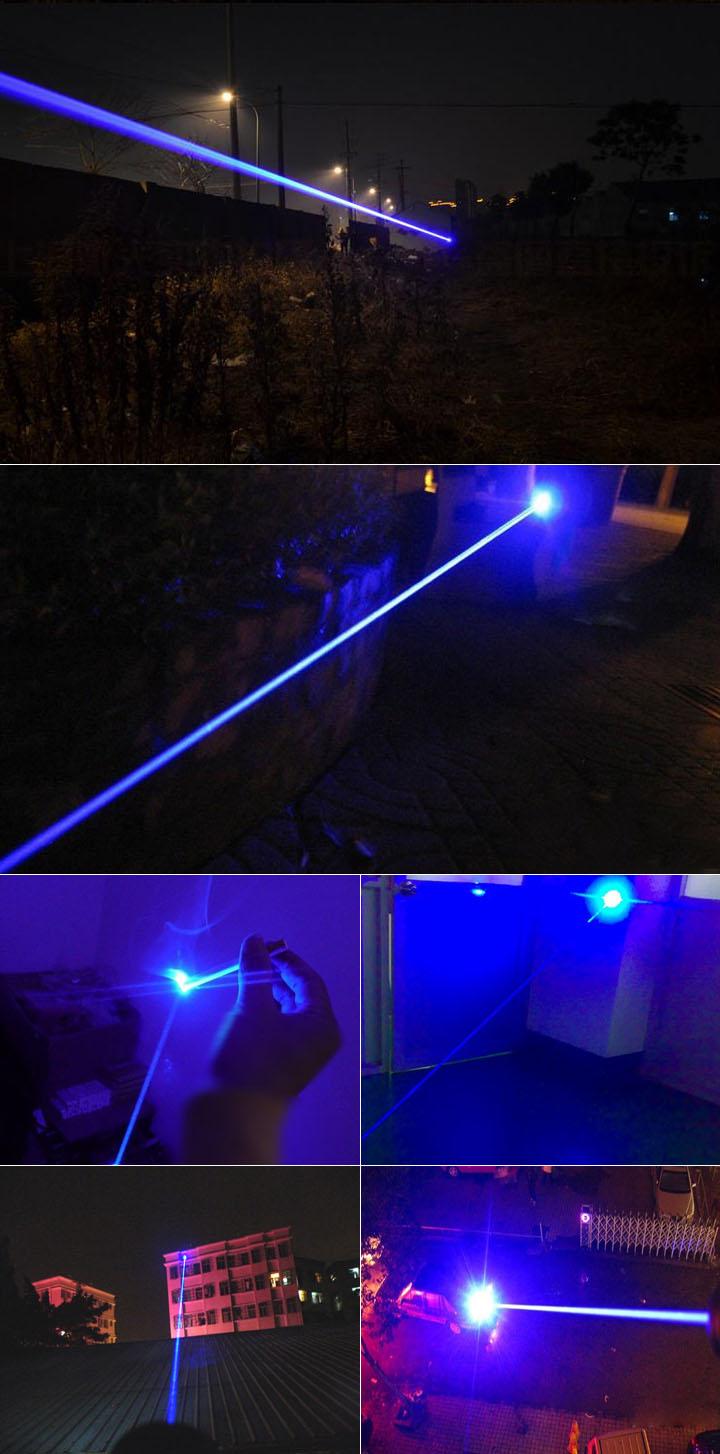 青色レーザー