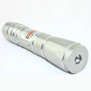 防水 50mW 532nm 緑グリーンレーザー懐中電灯
